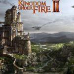 Kingdom Under Fire 2: гильдии, PvP и PvE