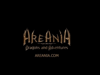 Areania Dragons and Adventures главная