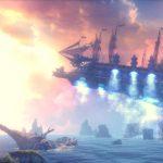 Blade and Soul: получила обновление «Небесный город»