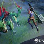 Dauntless: выйдет на разных платформах в следующем году