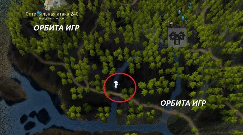 Известняковая пещера карта