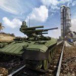 Armored Warfare: Проект Армата