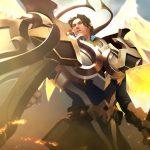 Battlerite: новый герой Ульрик и куриные развлечения