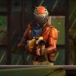 Fortnite: доступна командная игра по 20 игроков