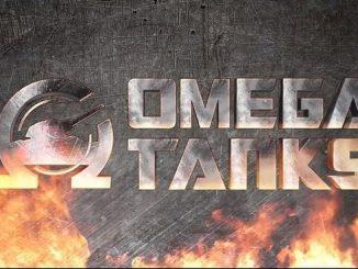 Omega Tanks главная