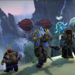World of Warcraft: новое поле боя и особая потасовка