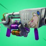 Fortnite: торговый автомат, взрывчатка и пасхальный яйцемет