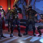 Overwatch: новая сезонная миссия «Возмездие»