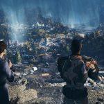 Fallout 76: демонстрирует дорожную карту 2019