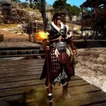 Black Desert: Мастер меча  – Гнев Черного духа