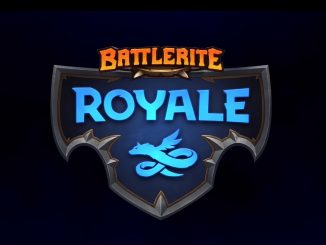 Battlerite Royale обложка