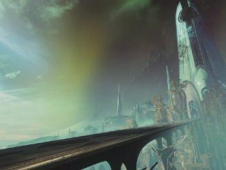 Destiny 2 Город мечты