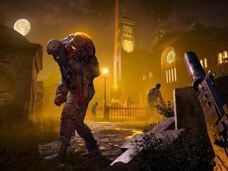 Far Cry 5 День лютых зомби