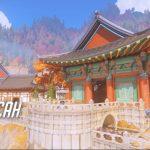 Overwatch: новая карта — Пусан