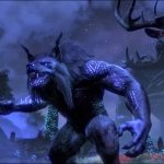 The Elder Scrolls Online: дополнение Wolfhunter
