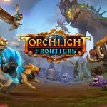 Torchlight Frontiers анонс