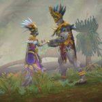 World of Warcraft: дополнение Battle for Azeroth уже доступно