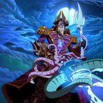 Paladins: крупное обновление «Мрачные воды»