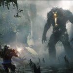 Anthem: показана первая миссия и финальные способности