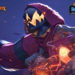 Battlerite Royale: новый чемпион Ezmo появится в ноябре