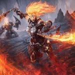 Darksiders III: второй DLC «Хранители пустоты»