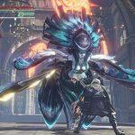 God Eater 3: боевая система и управление игрой