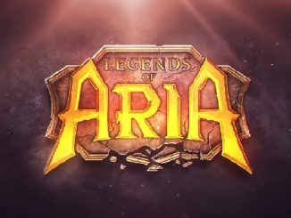 Legends of Aria