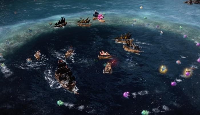 Lost Ark море