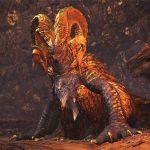 Monster Hunter: World: босс древний дракон появится на РС