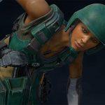 Quake Champions: Червоточина, Athena и тяжелый пулемет