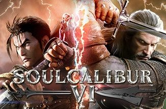 Soulсalibur VI
