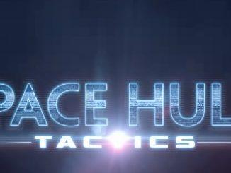 Space Hulk Tactics обложка