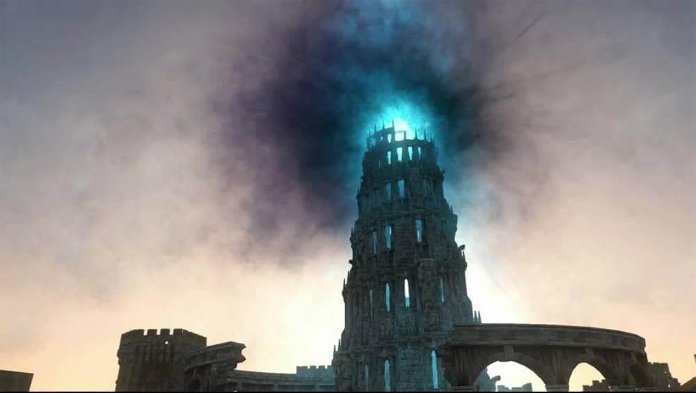 BDO башня черного духа