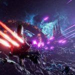 Battlefleet Gothic: Armada 2 показывает грандиозные стратегические кампании