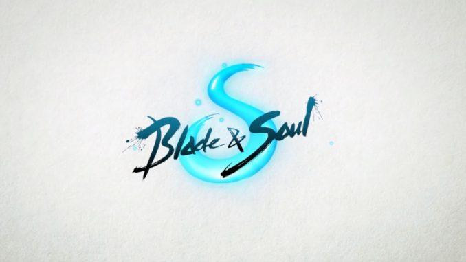 Blade & Soul S обложка