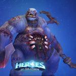 Heroes of the Storm: Стежок и Сильвана получили обновление