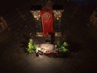 Path of Exile обновление Предательство