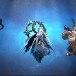 Revelation: обновление добавило боевую арену
