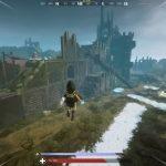 Spellbreak: видео игрового процесса с pre-alpha теста