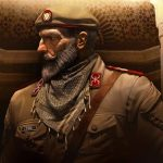 Tom Clancy's Rainbow Six Siege: новый оперативник Kaid