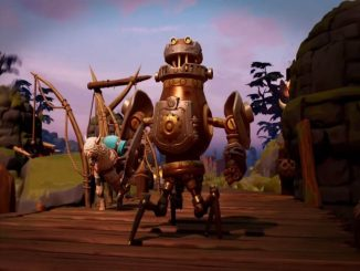 Torchlight Frontiers класс Forged