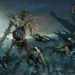 Total War: Warhammer II: немного геймплея из нового дополнения