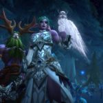 World of Warcraft: обновление «Волны возмездия»