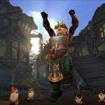 World of Warcraft: празднуйте 14-летие и получайте подарки