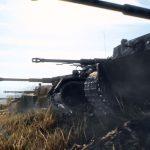 Battlefield V: обновление добавляет немецкий танк