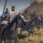 Conqueror's Blade: ЗБТ стартует через 3 дня