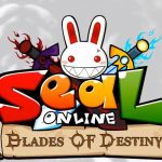 Seal Online: Blades Of Destiny