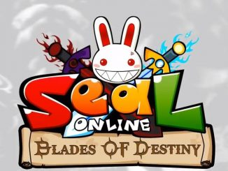 Seal Online Blades Of Destiny