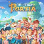 My Time At Portia: добралась до релиза