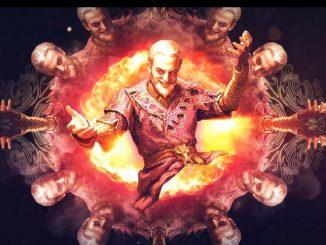 The Elder Scrolls Legends Остров безумия